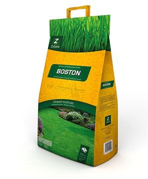 Mezcla de semillas para césped Boston semillas Zulueta