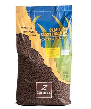 Envase Classic saco 10kg semillas zulueta