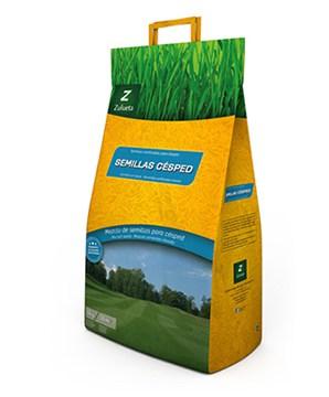Envase semillas genericas saco 5kg semillas Zulueta