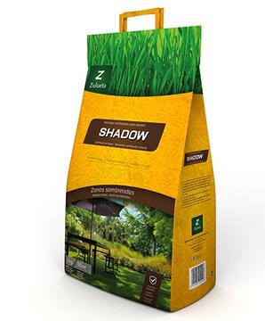 Mezcla de semillas para césped Shadow semillas Zulueta