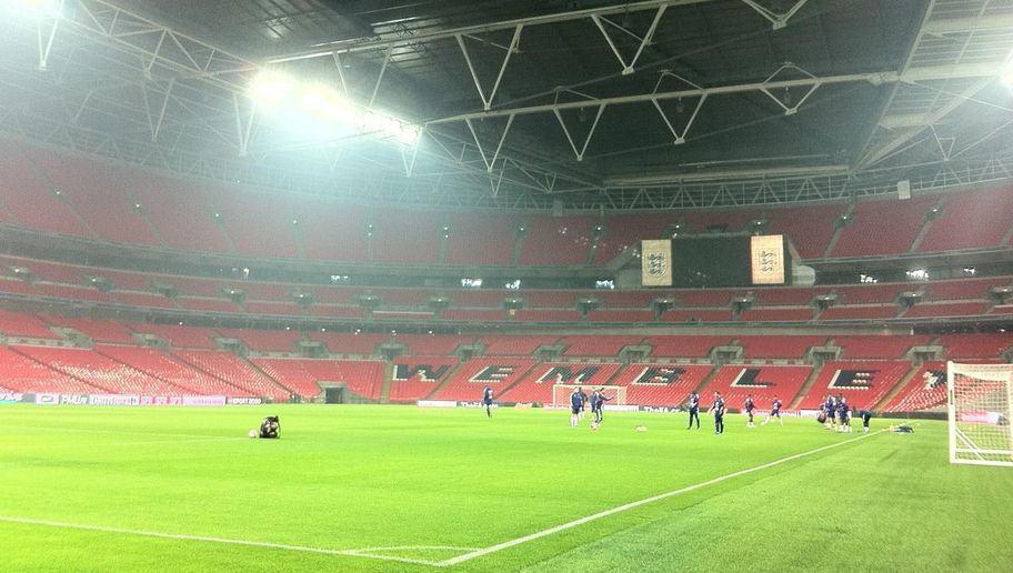 1-Wembley